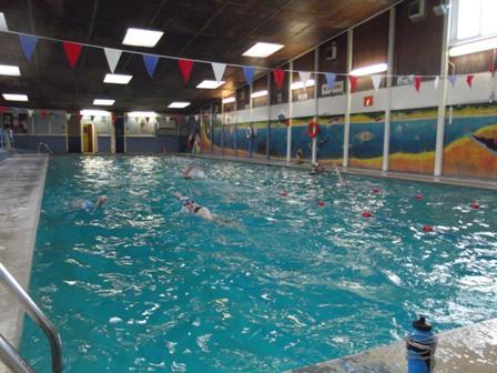St Bernadette 39 S Swimming Guide